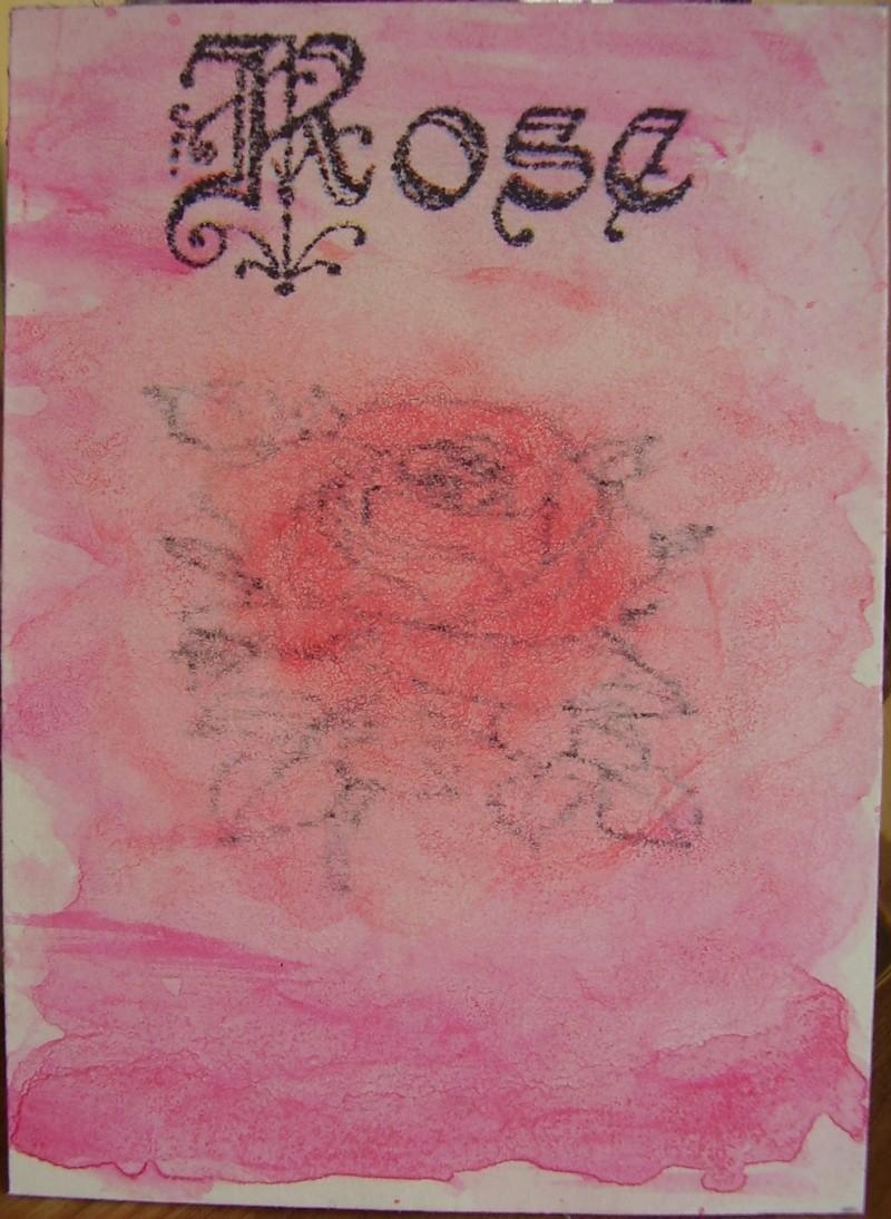 ATC Rose