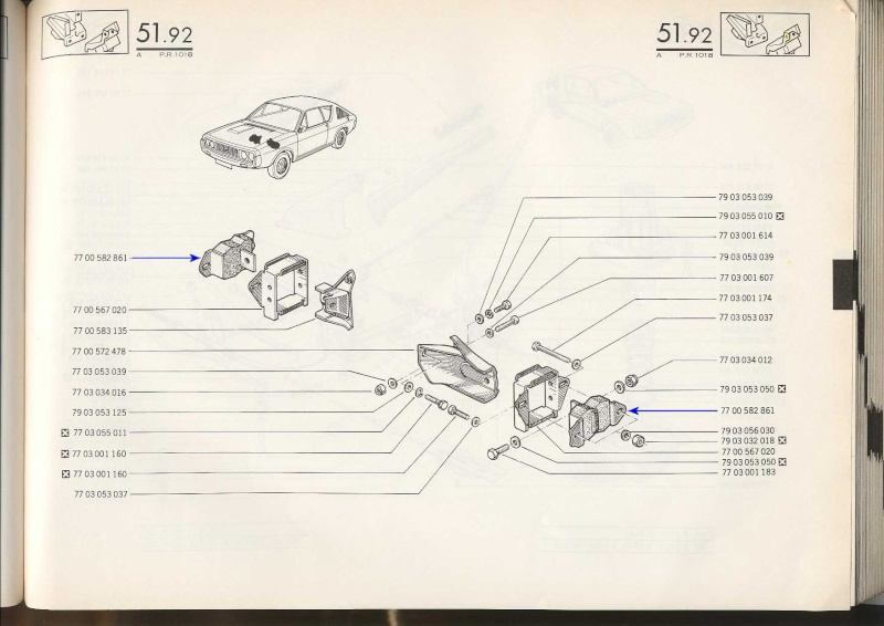 recherche silent block de boite de vitesse. Black Bedroom Furniture Sets. Home Design Ideas