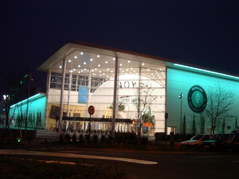 Centre Commercial Noyelle Godault : centre commerciale r gionale de noyelles godault ~ Dailycaller-alerts.com Idées de Décoration