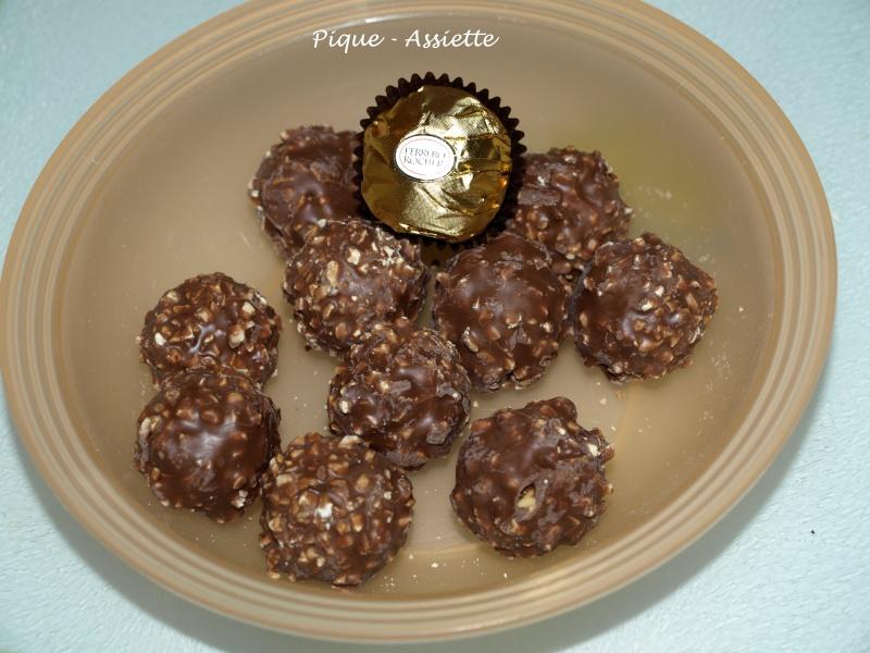 Gateau avec restes biscuits