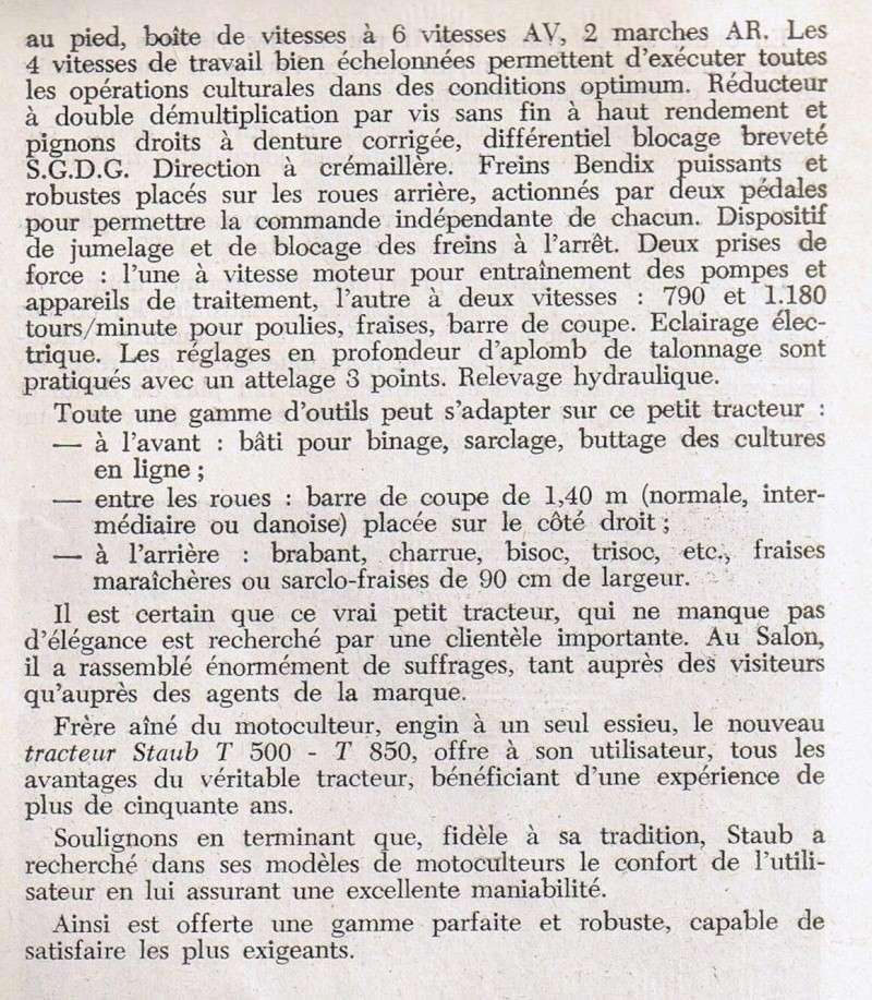 1963 34i me salon de la machine agricole for Salon de la machine agricole
