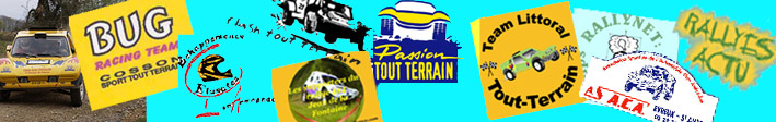 Comp�tition TOUT-TERRAIN en France