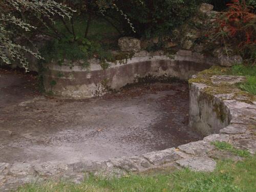 R nover un ancien bassin de jardin - Bassin ancien de jardin orleans ...