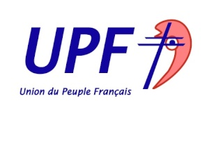 Union du Peuple Fran�ais