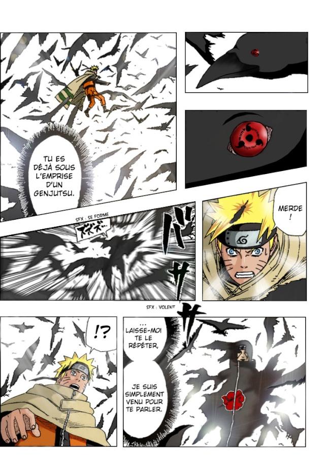 Naruto shippuden 257 rencontre vf