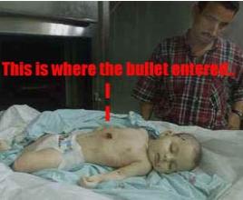 Israël : Le tueur de l'année
