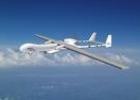 Drone israélien Hunter