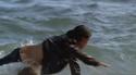 Oops butt slip ! - in Malibu [19.08.2007] Foto 260 (К сожалению прикладом скольжения! - в Малибу [19.08.2007] Фото 260)