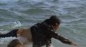 Oops butt slip ! - in Malibu [19.08.2007] Foto 261 (К сожалению прикладом скольжения! - в Малибу [19.08.2007] Фото 261)
