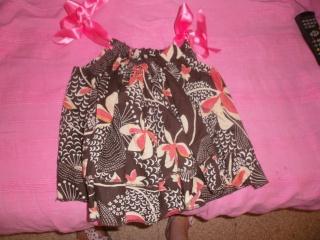 une autre robe pour la petitoune dans mes créations p6230513