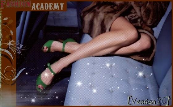 Fashiii0n Academy