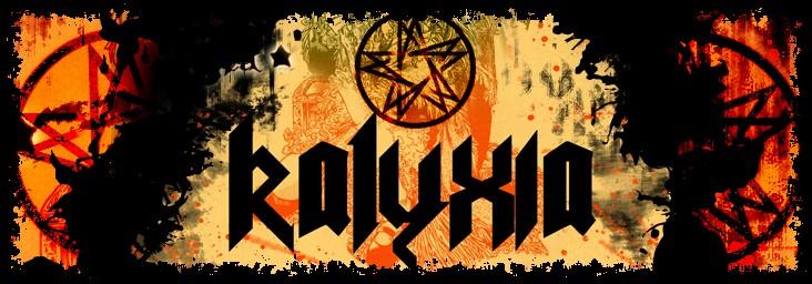 Kalyxia