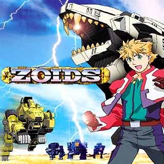 Zoids (todas las temporadas)(FS) logo10