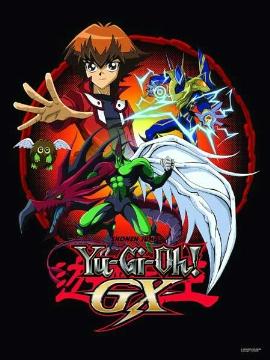 Yu-Gi-Oh GX