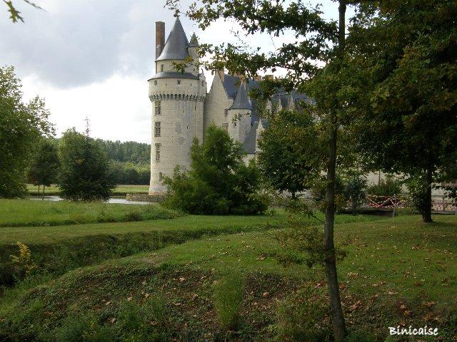 Château du Plessis Bourré. dans Pays de Loire et Touraine. p9231910