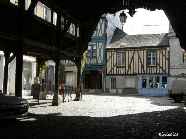 Craon. dans Pays de Loire et Touraine. p9242019