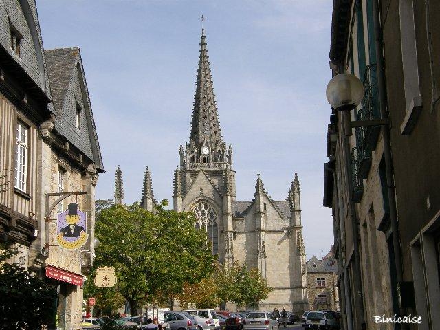 Vitré 2/2  dans Pays de Loire et Touraine. vitre_16