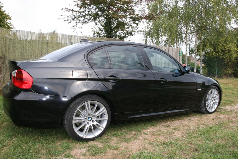 bmw e90 330d luxe pack sport m admin bmw serie 3 e90 page 16. Black Bedroom Furniture Sets. Home Design Ideas