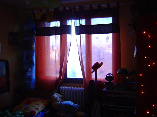 notre petit chez nous maj p1 salon home cinema etc. Black Bedroom Furniture Sets. Home Design Ideas