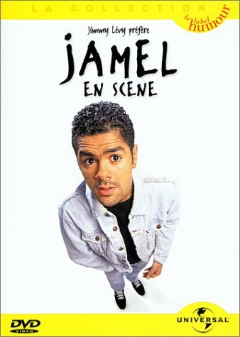 Jamel en sc�ne streaming