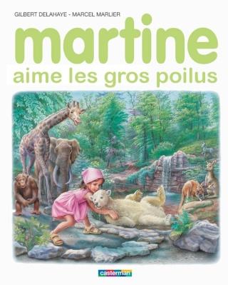 Les livres martine - Martine fait la cuisine ...