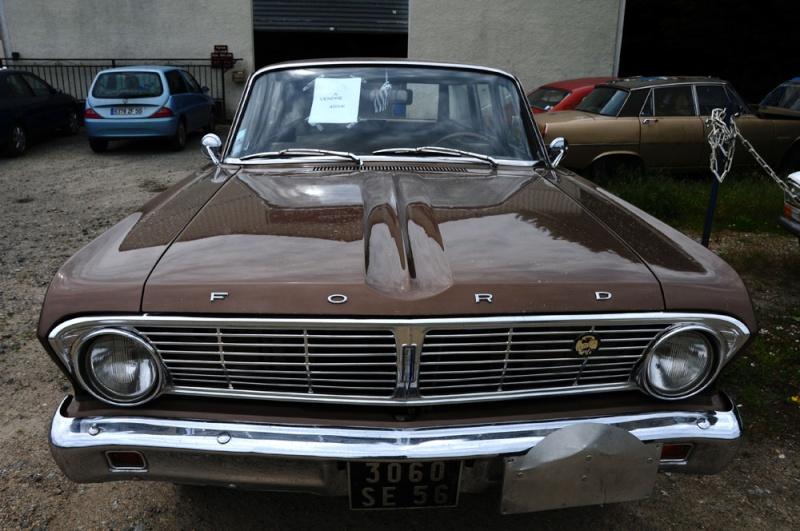 Vieilles voitures - Vieille voiture decapotable ...
