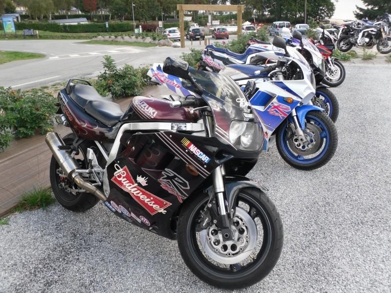 Rencontre motard gironde