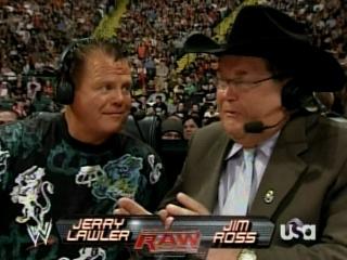 Raw 24 septembre 2007 r sultats - Bienvenue a l hotel adresses de cette semaine ...