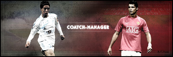 Coatch-Manager