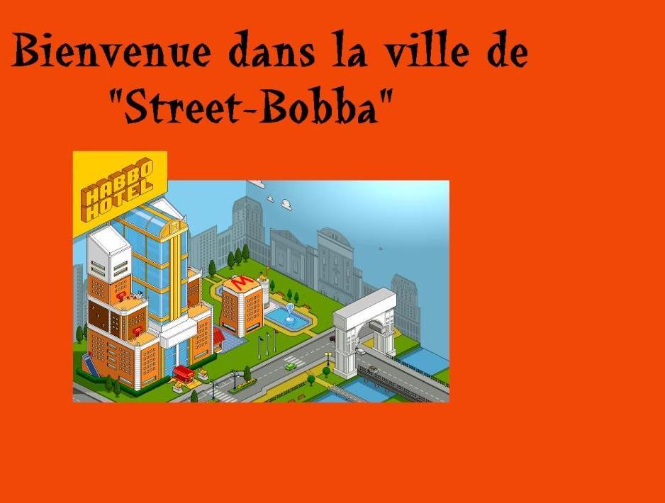 Street-Bobba