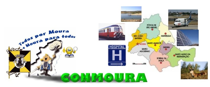 Discuss�o p�blica do concelho de Moura
