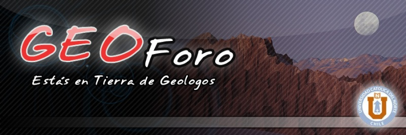 Tierra de Geologos