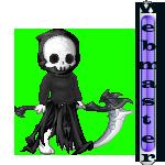 Queen Reaper