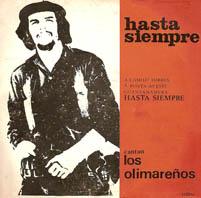 hsolim10 - Hasta Siempre - Diga no! (EP, 1968) VA mp3