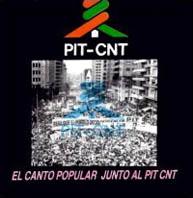 pit cn10 - El Canto Popular junto al PIT-CNT (1987) VA mp3