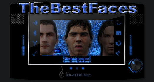 TheBestFaces