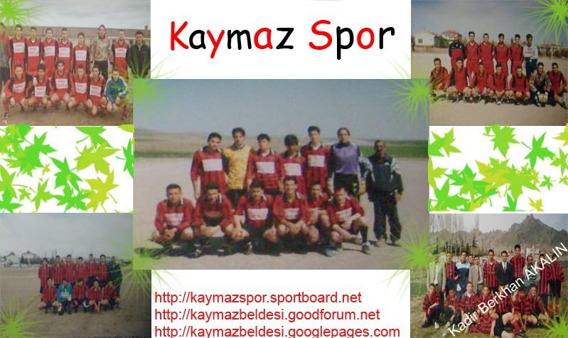 Kaymaz Belediye Spor Forum Sitesi