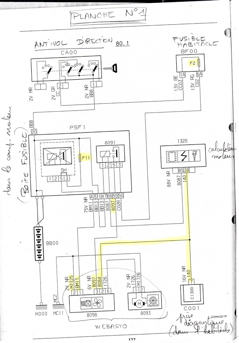 elec with T9350 Evasion Hdi Exclusive Dec 1999 Probleme Webasto Resolu on Layout also Pic6 h01 01 moreover Matlab additionally H1408A17 also Ckt7 1.