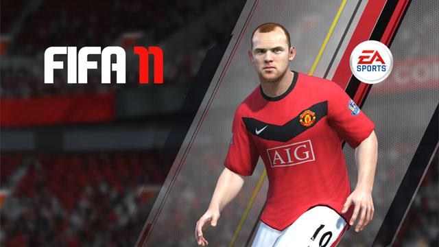 football - FIFA 10-2011