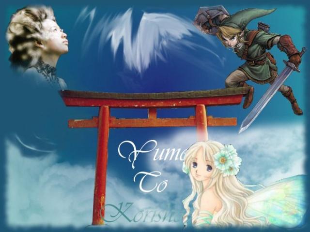 Yume to Korishoo