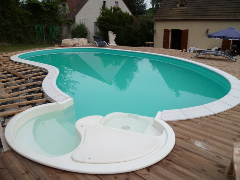 Piscine waterair for Forum prix piscine