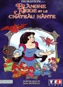 Blanche Neige et le Ch�teau Hant�