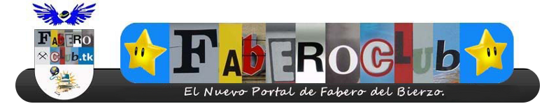 faberoclub.tk - Foro Fabero