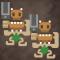 Cazador de Shakalakas