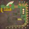 Cazador de Genpreys