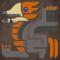 Cazador de Hynocatrices