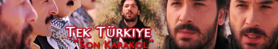 Tek Türkiye Forumu