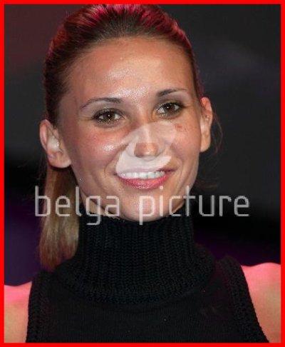 Tatiana Golovin on Tatiana Golovin