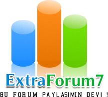 ExtraForum - 1299 Private Serverlar - Server Dosya Paylaşımları