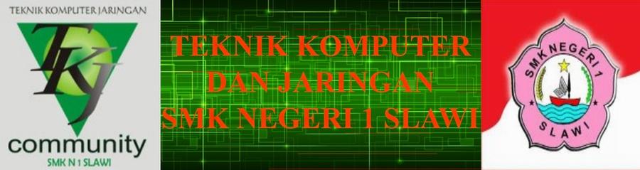 Forum TKJ SMKN 1 SLAWI